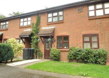 Thumbnail 2 bedroom terraced house for sale in Friars Way, Chertsey, Surrey