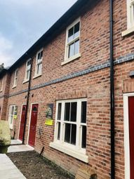 Thumbnail 3 bed end terrace house to rent in Mill Street, Wem, Shrewsbury