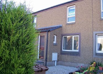 Thumbnail 2 bed terraced house to rent in Strathbeg Drive, Dalgety Bay, Dunfermline