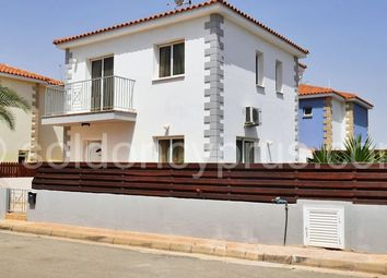 Thumbnail 3 bed detached house for sale in Frenaros, Famagusta, Cyprus
