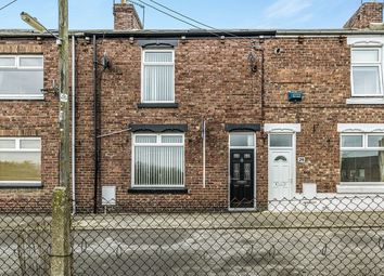 Thumbnail 2 bed terraced house for sale in Kitchener Terrace, Ferryhill
