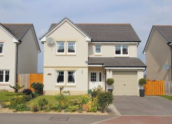 Thumbnail 4 bedroom detached house for sale in Willow Avenue, Culduthel, Inverness