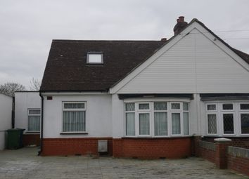 Thumbnail 3 bed bungalow to rent in Gransmere Gardens, Harrow, 7Ps