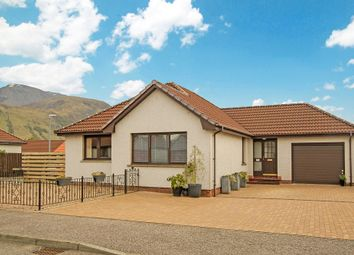 Thumbnail 2 bedroom detached bungalow for sale in Riverside Park, Lochyside, Fort William, Inverness-Shire