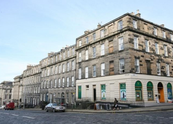 Thumbnail 3 bed flat to rent in Howe Street, Edinburgh