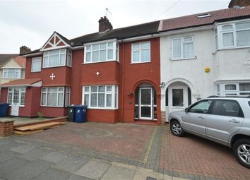 Thumbnail 3 bed terraced house for sale in Ribblesdale Avenue, Northolt, Middlesex