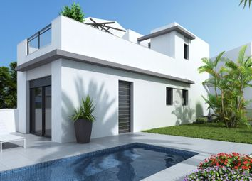 Thumbnail 3 bed villa for sale in Torrevieja, Torrevieja, Alicante, Spain