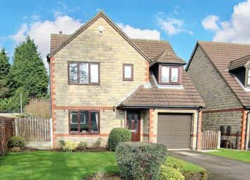 Thumbnail 4 bed detached house for sale in Birchwood Gardens, Braithwell, Rotherham