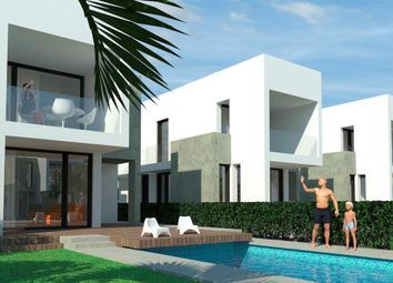 Thumbnail 3 bed villa for sale in Playa El Piñet, La Marina, Alicante, Valencia, Spain