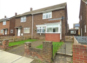 2 bed semi-detached house for sale in Buckland Close, Houghton Le Spring, Tyne & Wear DH4