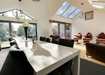 Thumbnail 7 bed semi-detached house for sale in Pishiobury Drive, Sawbridgeworth, Hertfordshire