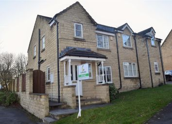 Thumbnail 3 bed property for sale in Pintail Avenue, Bradford