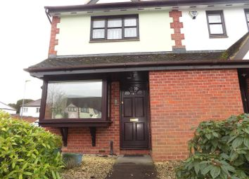 Thumbnail 2 bed property to rent in Maple Croft, Kings Heath, Birmingham