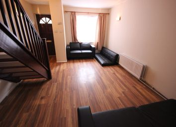 Thumbnail 2 bed terraced house to rent in Brearly Close, Pavillion Way, Burnt Oak, Edgware