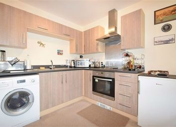 Thumbnail 1 bedroom flat to rent in Hobart Point, Churchfields Way, West Bromwich, West Midlands