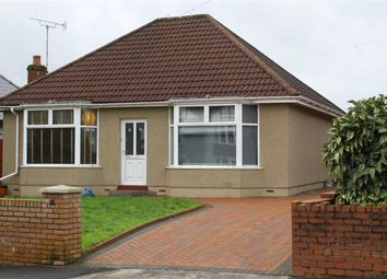 Thumbnail 2 bed detached bungalow for sale in Goetre Fach Road, Killay, Swansea