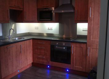 Thumbnail 1 bed flat to rent in Flat 1, 58 Tudor Court, Thorne Road, Doncaster, South Yorkshire