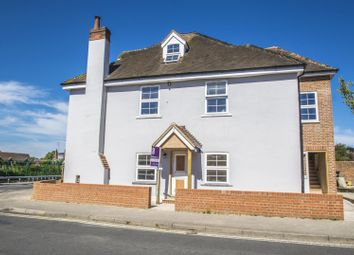Thumbnail 1 bed flat for sale in Apartment B Sloane House, Goring On Thames