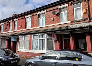 6 bed terraced house to rent in Banff Road, Manchester M14
