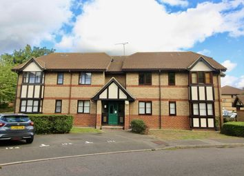Thumbnail 2 bed flat for sale in Tattershall Court, Osbourne Road, Dartford, Kent