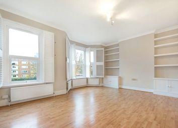 Thumbnail 2 bed flat for sale in Effra Road, London, London