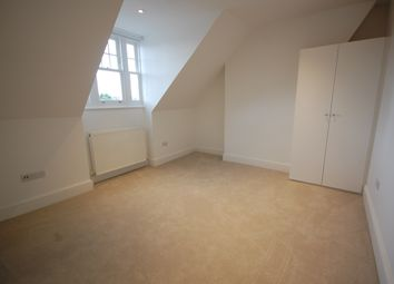 Thumbnail 2 bed flat to rent in Fairlawn Avenue, Chiswick