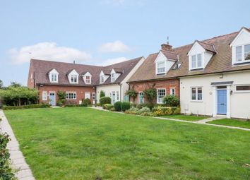 Thumbnail 3 bed semi-detached house for sale in Heathlands, St. Georges Lane, Reydon, Southwold