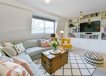 Thumbnail 2 bed flat for sale in Sherborne Court, 180-186 Cromwell Road, London