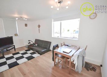 Thumbnail 1 bed flat to rent in Hanson Close, London