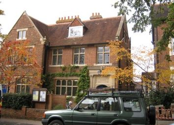 Thumbnail 3 bedroom flat to rent in Polstead Road, Oxford