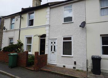 Thumbnail 2 bed property to rent in Stanley Road, Tunbridge Wells, Kent