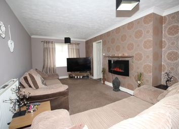 Thumbnail 3 bed terraced house for sale in Patterdale Avenue, Stockton-On-Tees
