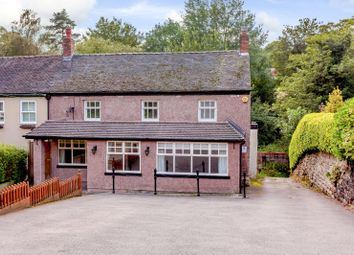 Thumbnail 4 bed semi-detached house for sale in Alton, Stoke-On-Trent, Staffordshire