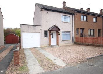Thumbnail 2 bed end terrace house for sale in Crambeth Place, Kelty, Fife