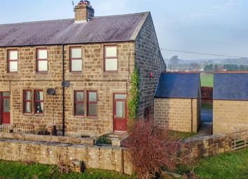 Thumbnail 2 bedroom cottage to rent in Rhyddings View, Askwith, Otley