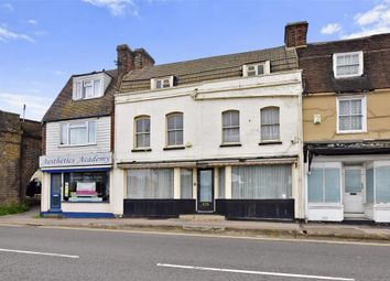 Thumbnail 6 bed terraced house for sale in London Road, Strood, Rochester, Kent