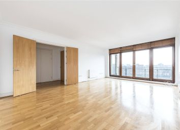 Thumbnail 2 bed flat for sale in Osprey Court, Star Place, London