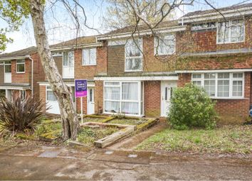 Thumbnail 3 bedroom terraced house for sale in Oakwood Drive Lordswood, Southampton