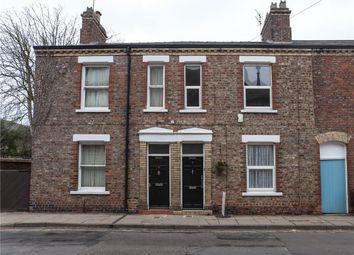 Thumbnail 1 bedroom flat to rent in Hetherton Street, York