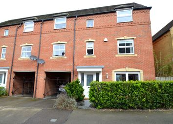 Thumbnail 5 bed semi-detached house for sale in Linden Avenue, Higham Ferrers, Rushden