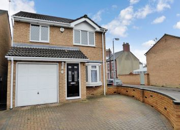 Thumbnail 3 bedroom detached house for sale in Printers Way, Dunstable