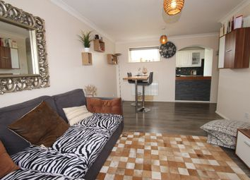 Thumbnail 1 bed flat to rent in Chaffinch Close, London