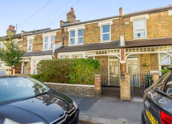 Thumbnail 3 bed terraced house for sale in Crofton Park Road, London