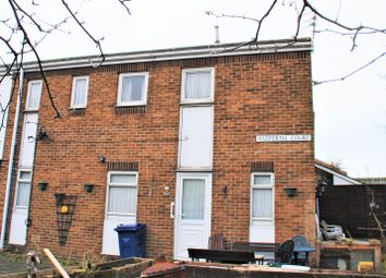 Thumbnail 4 bed terraced house for sale in Wuppertal Court, Jarrow