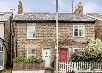 Thumbnail 2 bed semi-detached house to rent in Park Road, Kingston Upon Thames