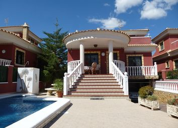Thumbnail 3 bed detached house for sale in Algorfa, Alicante, Spain