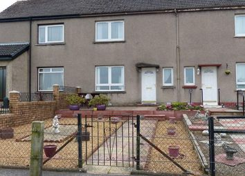 Thumbnail 2 bed terraced house to rent in Burnside Crescent, Polbeth, West Calder