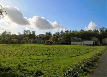 Thumbnail Land for sale in Development Opportunity, Langtongate, Duns, Berwickshire, Scottish Borders