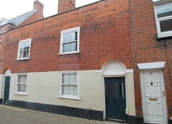 Thumbnail 1 bed terraced house for sale in Kings Head Street, Harwich