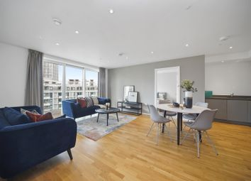 Thumbnail 2 bed flat to rent in 41, Victory Parade, London